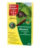 Natria Schneckenkorn Biomol, SBM / Bayer Garten, Packung, 400 g