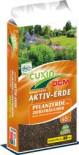 Aktiv-Erde als Pflanzerde für Ziersträucher, cuxin DCM ®, Sack, 45 Liter