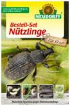 Bestell-Set Nützlinge gegen Bodenschädlinge, Neudorff, Stück, 1 Bestellgutschein