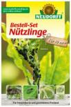 Bestell-Set Nützlinge gegen Schadinsekten, Neudorff, Stück, 1 Bestellgutschein