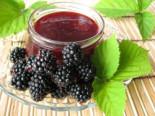 Brombeere 'Primocane Reuben' ®, 40-60 cm, Rubus fruticosus 'Primocane Reuben' ®, Containerware