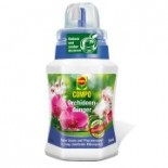 Orchideendünger plus Guano, Compo, Flasche, 250 ml