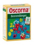 Beerendünger Oscorna, Oscorna, Karton, 1 kg