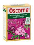 Rhododendren-, Azaleen- und Erikadünger Oscorna, Oscorna Naturdünger Rhododendrondünger, Karton, 1 kg