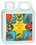 Oscorna ORUS Pflanzenaktiv, Pflanzenhilfsmittel, Flasche, 1 Liter