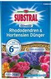 Substral ® Osmocote ® Rhododendren und Hortensien Dünger, Beutel, 750 g