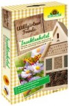 Wildgärtner Freude Insektenhotel, Neudorff, Karton, 1 Insektenhotel