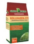 Rollrasen-Fit, Greenfield, Beutel, 3 kg