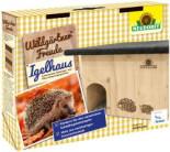 Wildgärtner Freude Igelhaus, Neudorff, Karton, 1 Stück